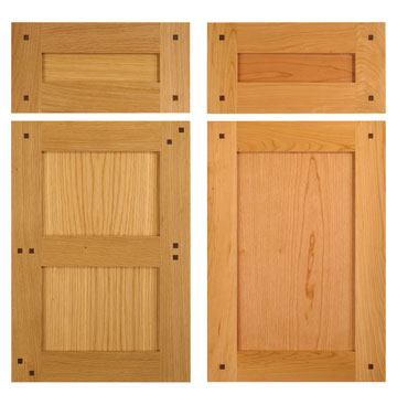 How to Repair a Cracked Wooden Cabinet Door | DoItYourself.com
