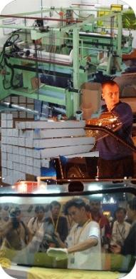 FilmTack Window Film operations
