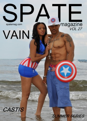 Spate Magazine Vol 27
