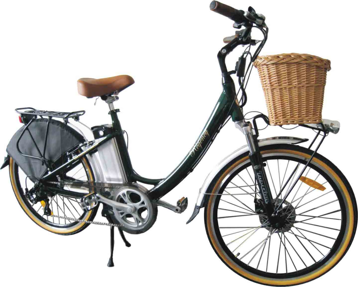 Regency Bike copy