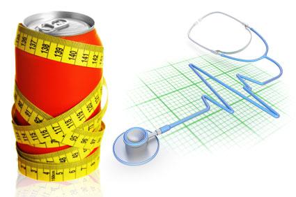 Obesity Linked To Diet Soda