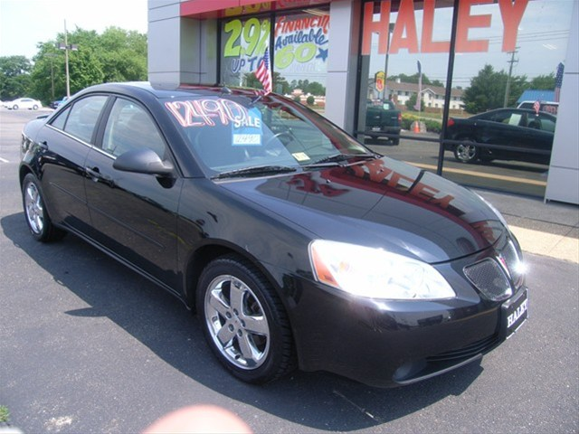 2005 Pontiac G6 Gt For Sale In Richmond Va Megan Woo
