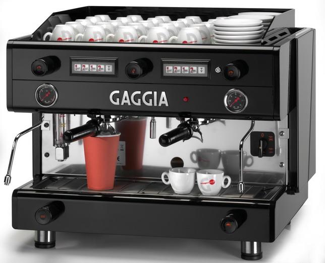 Gaggia D90 Alti available through Watermark UK