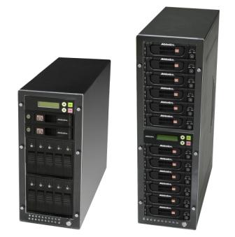 Addonics 1:11 HDD (Hard Disk Drive) Duplicator