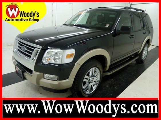 used 2010 ford explorer for sale in kansas city mo stock 108569. Black Bedroom Furniture Sets. Home Design Ideas