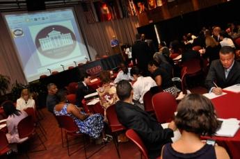 Urban Entrepreneurship Summit at Rutgers Newark