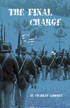 The Final Charge by Charles K Godfrey
