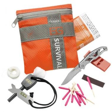 Gerber Bear Grylls Basic Survival Kit Review