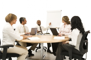 Grant Professionals Roundtable for Continuing Ed