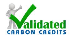 Validated Carbon Credits