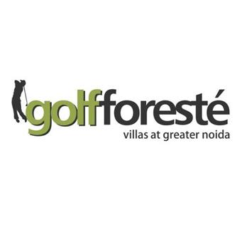 Golfforeste Logo