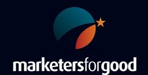 www.MarketersForGood.org