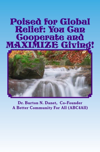 "An ABC4All Book Offering: ""Poised for Relief"""