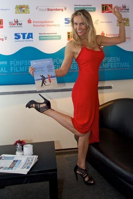 Marianne Hettinger, Fünf Seen Film Festival (DE)