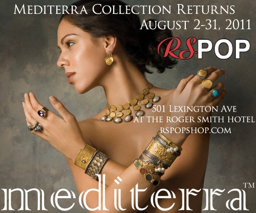 Mediterra Collection 2011