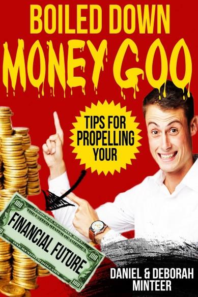 Boiled Down Money Goo