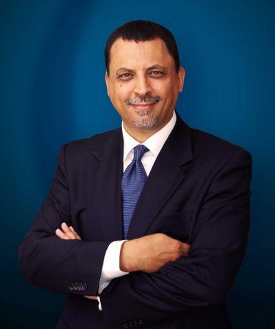 Riadh Boukhris, Altitude Software MENA President.