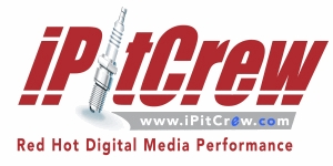 iPitCrew Logo