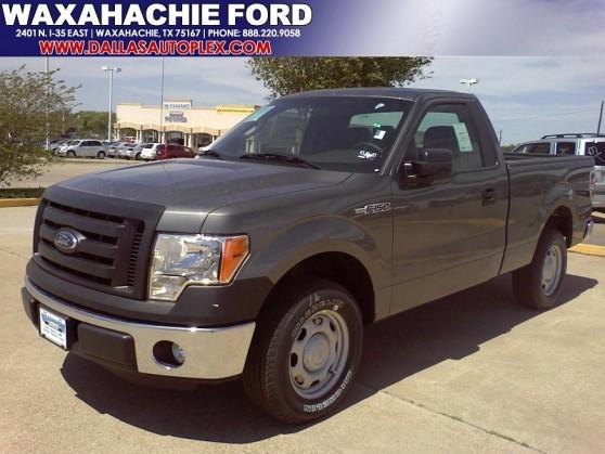 Dallas Texas Ford Dealer Waxahachie Ford Announces Arrival Of All - Ford dallas