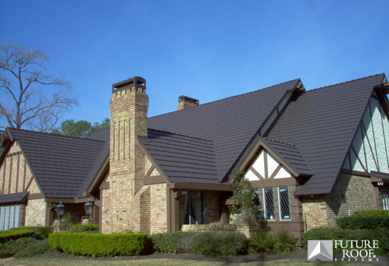 Texas Metal Roofing Specialists