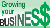 Grow small business online