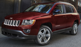 Long Island Jeep Dealer Has Compass