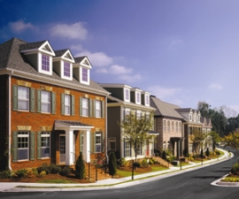 Four Homes Remain at Abberley Towneship