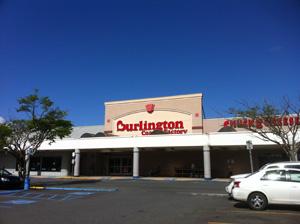 Burlington Plaza Centro, PR