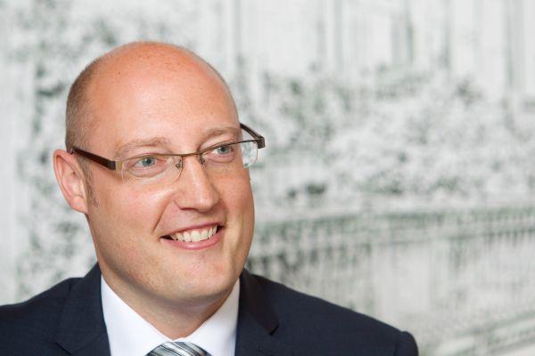 Michael Shuker, Commercial Property Lawyer