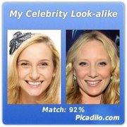 40 People Who Look So Much Like Celebrities It's Scary
