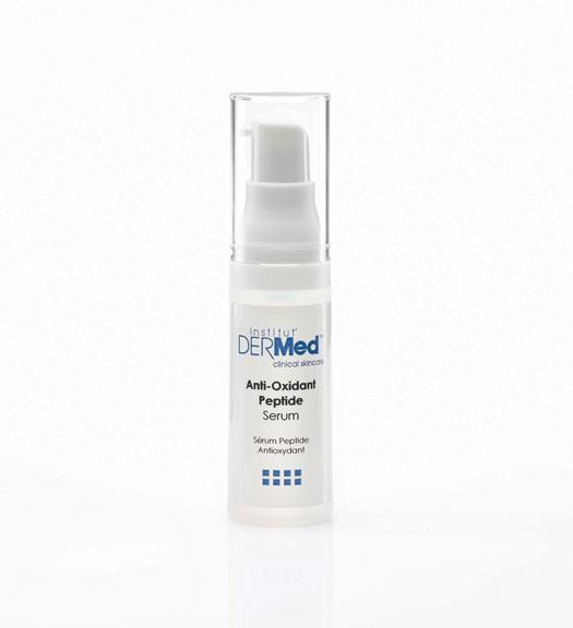 Institut' DERMed Anti-Oxidant Peptide Serum