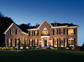 Only 25 luxury Toll Brothers homes are offered!