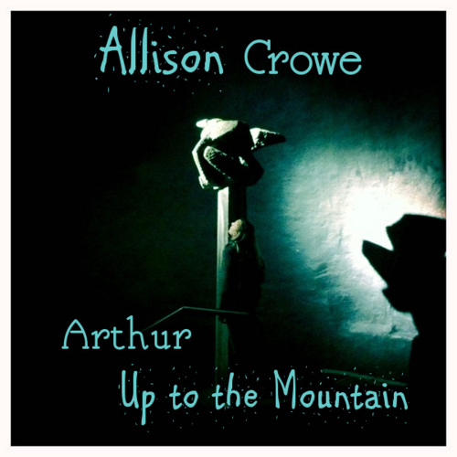 Arthur / Up to the Mountain new single cover art
