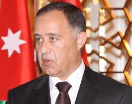 H.E. Eng. Mohammad Al Najjar