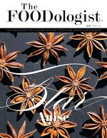 the FOODologist magazine