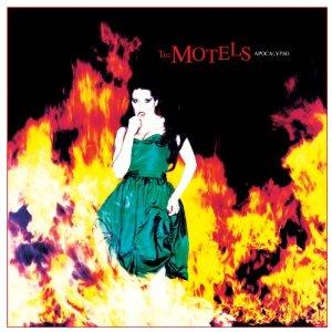 "The Motels ""Apocalypso"" album cover"