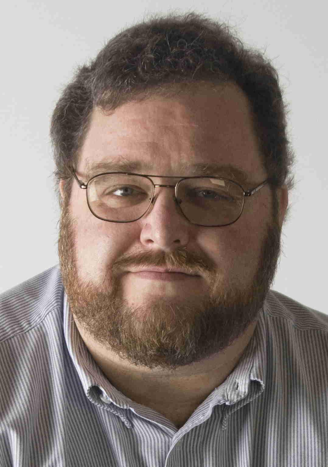 Randall Cohen