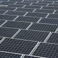 EMSL Corporate Lab Turns To Sun For Electricity