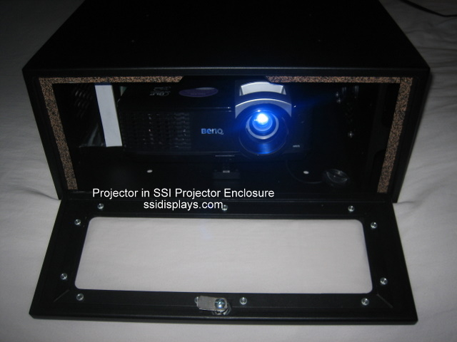 Projector Heat, Projector Overheating, Cooling