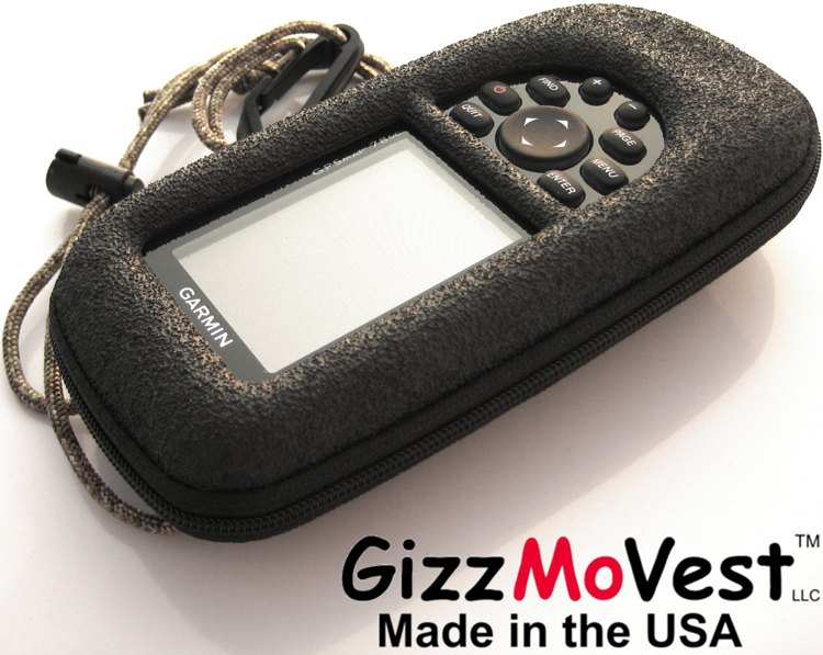 GpsMap 78 Case by GizzMoVest