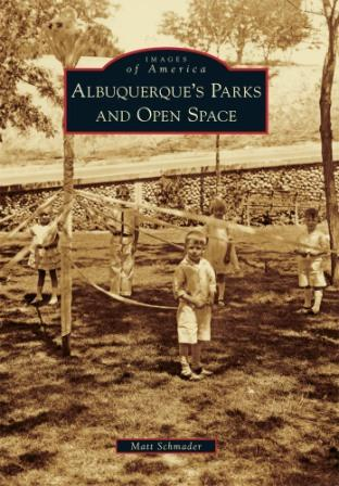 Albuquerque's Parks and Open Spaces