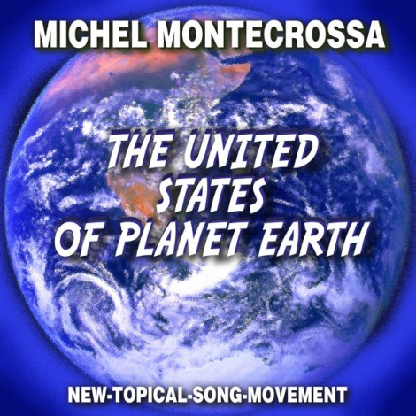 Single 'The United States Of Planet Earth'