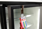 FFR-DSI Merchandising Strip for Cooler Door