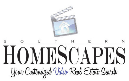 Southern Homescapes Logo web