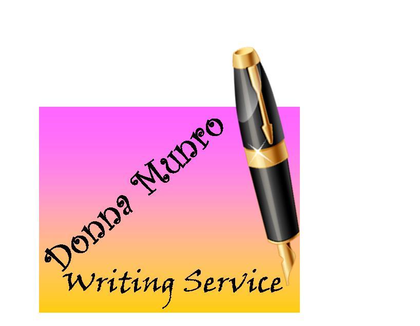 DM Writing
