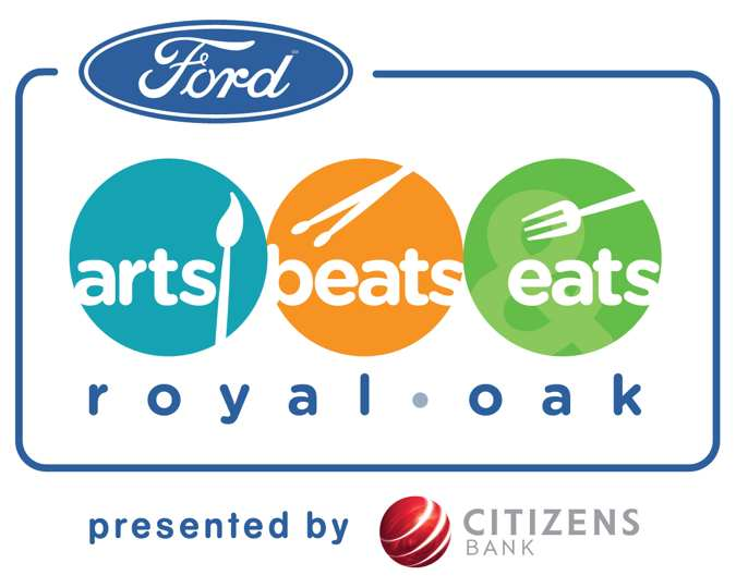Arts Beats & Eats Logo