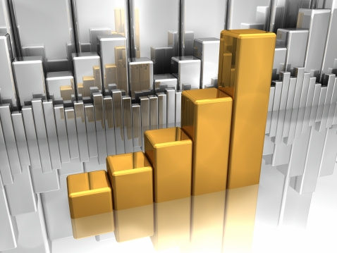 The Gold-to-Silver Ratio: Why It's Important