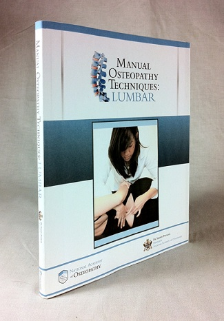 Manual Osteopathy Techniques by Dr Shahin Pourgol-