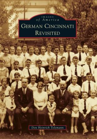 German Cincinnati Revisited