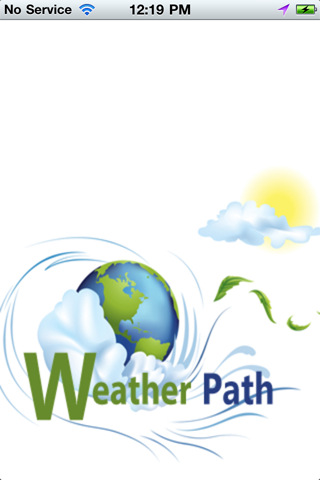 Weather Path